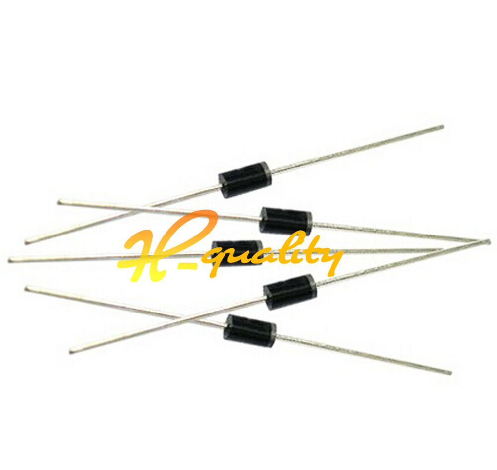 5817 Schottky Diode Related Keywords Suggestions Shockley 50pcs 1n5817 1a 20v Ebay