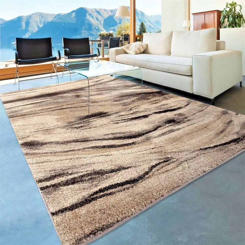 Rugs area rugs 8x10 area rug carpet living room floor big modern large rugs new ebay How to buy an area rug for living room