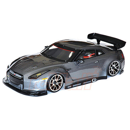Colt Gtr 190mm Clear Body Set Ep 4wd 1 10 Rc Cars Touring