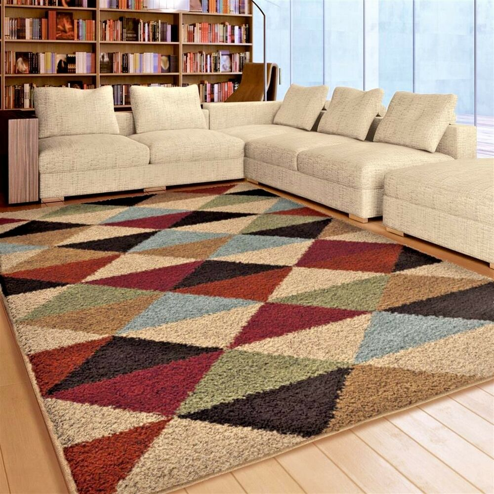 RUGS AREA RUGS CARPET SHAG RUGS AREA RUG HOME DECOR MODERN