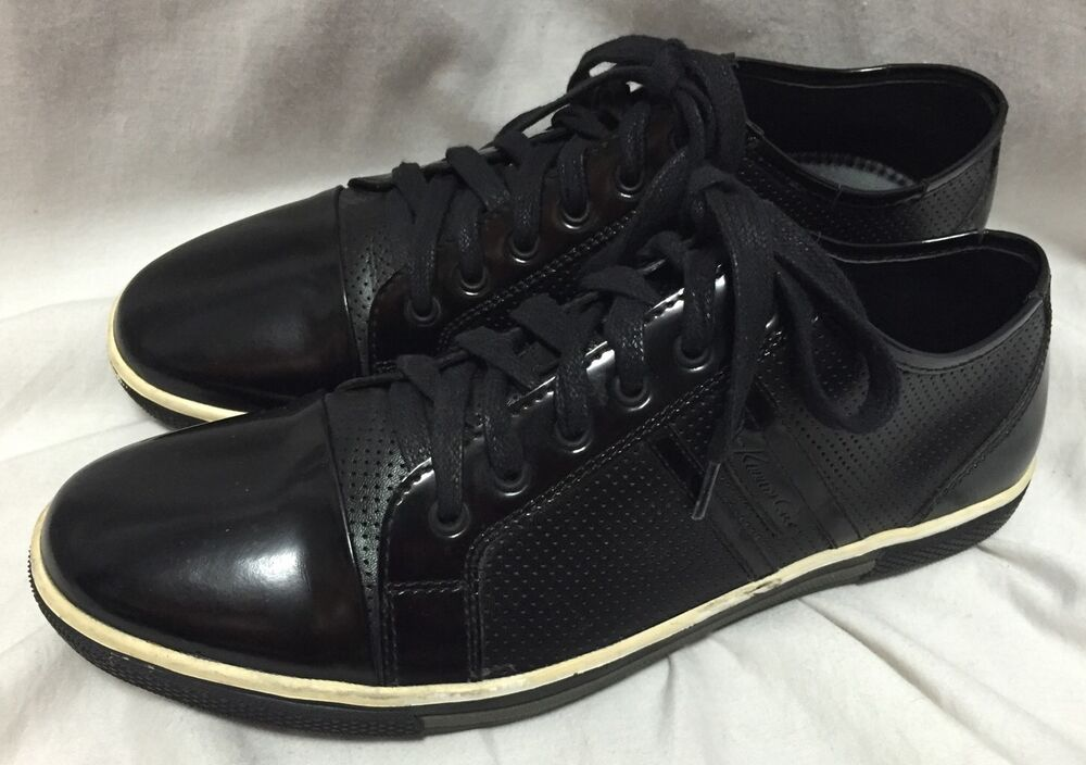 Image Result For Mens Black Casual Shoes
