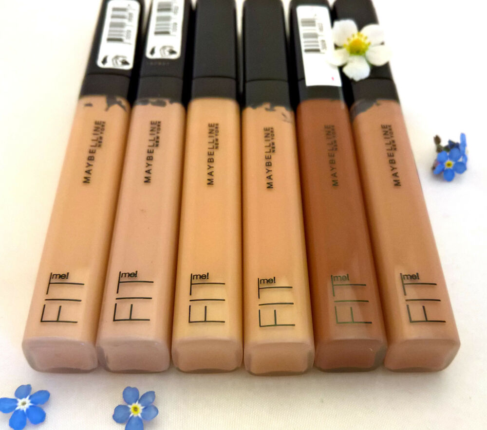 Image result for Maybelline fan favorite fit me concealer