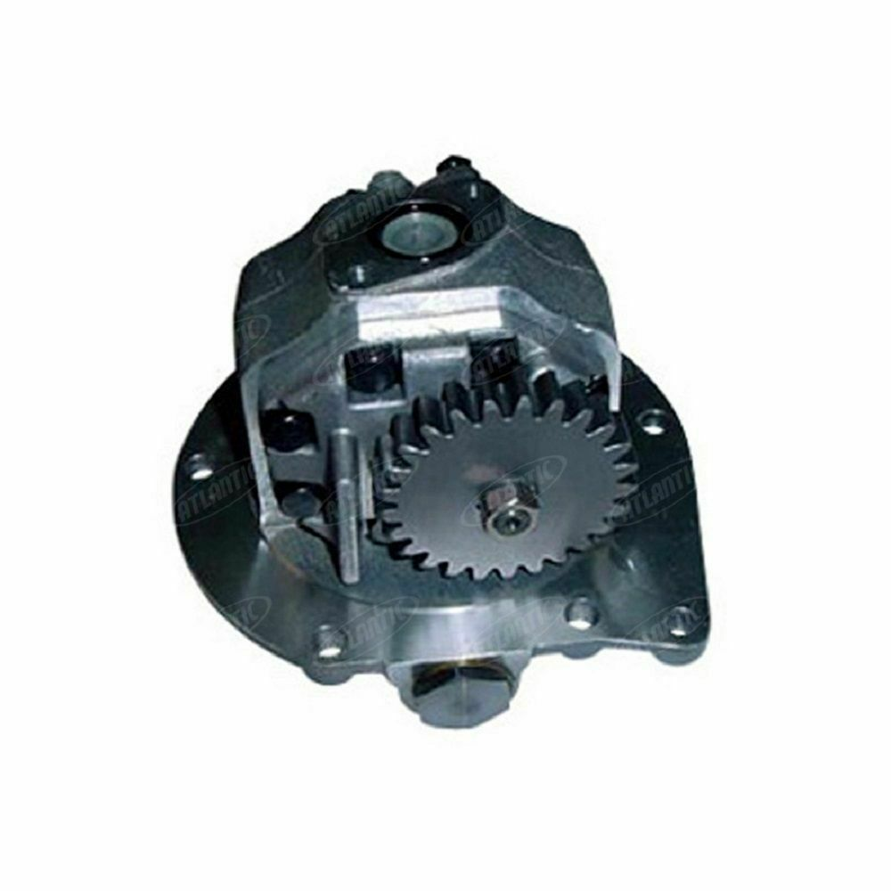Ford 5900 Tractor Parts : Ford new holland parts hydraulic pump