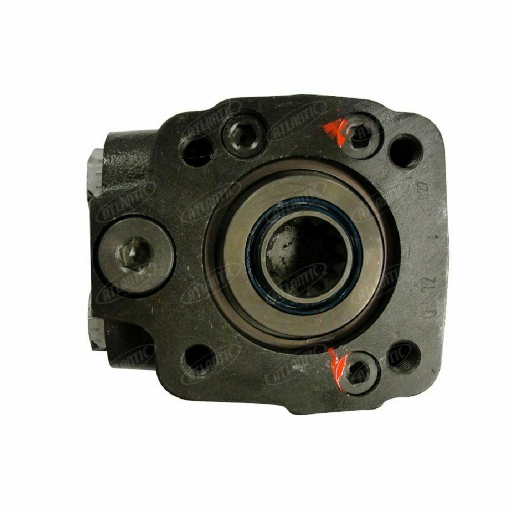 1101 1809 Ford New Holland Parts Steering Motor 1720 Compact Tractor Tc25 Compa Ebay