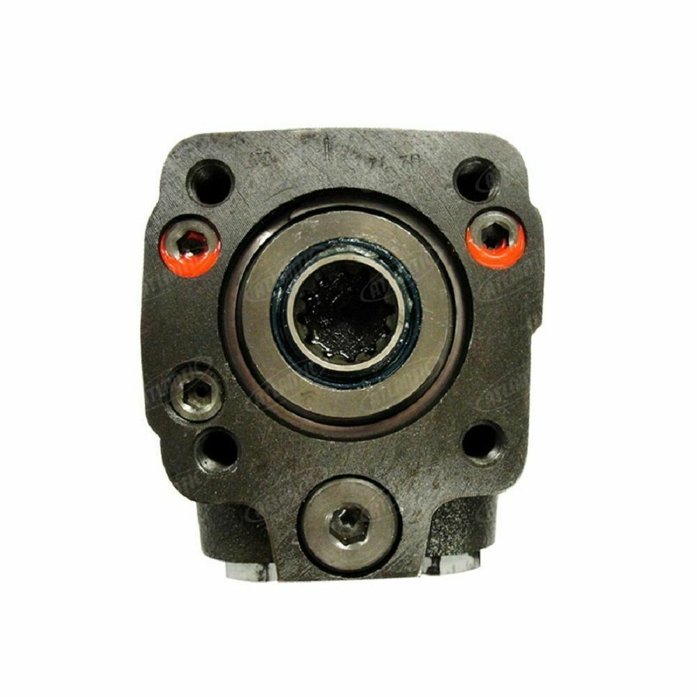 Ford 1320 Tractor Parts Headlights : Ford new holland parts steering motor