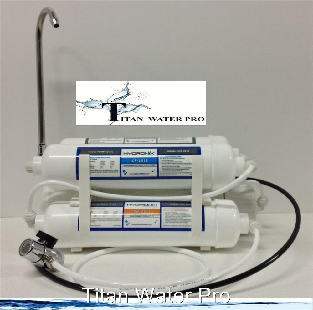 Countertop Reverse Osmosis Alkaline Ionizer Orp Water