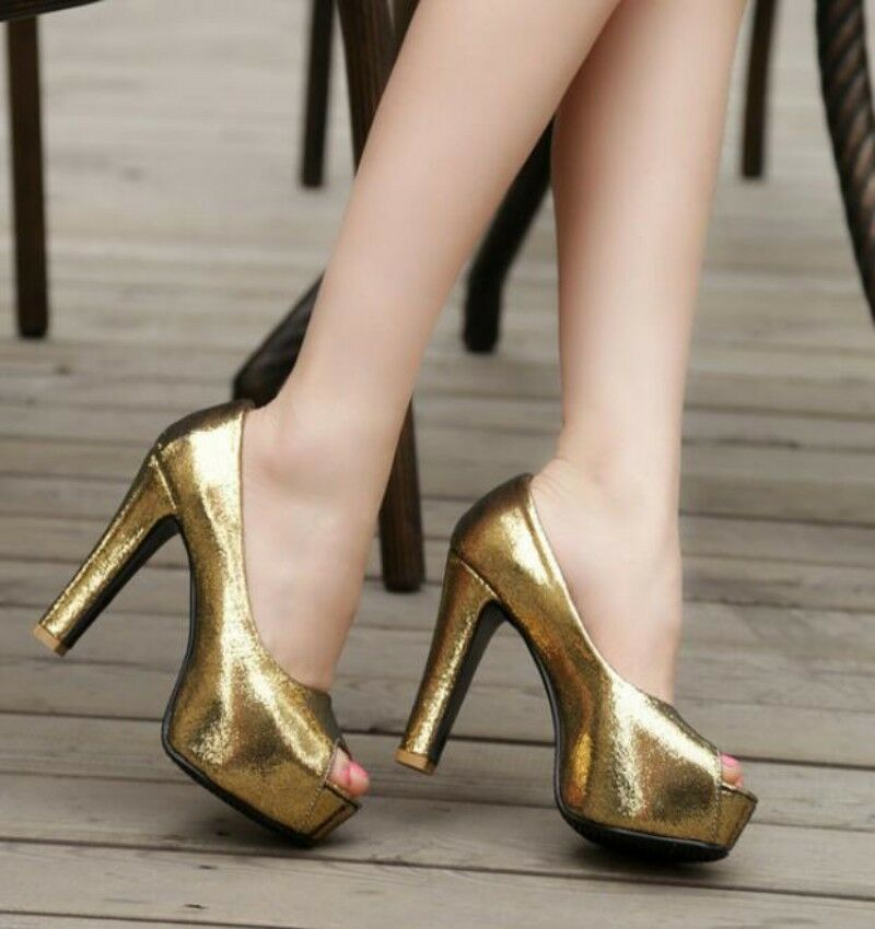 People interested in high heels - POFcom