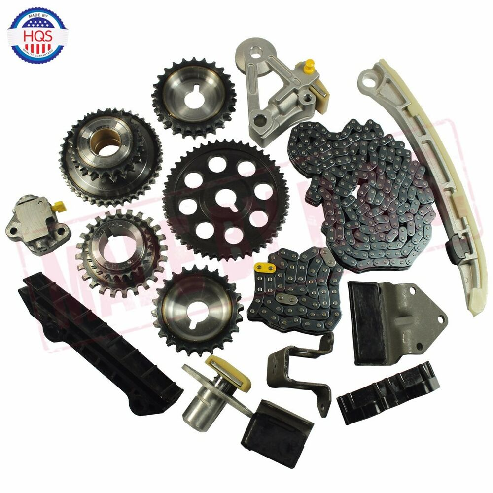 Timing Chain Kit For Suzuki Grand Vitara Chevy Tracker 2