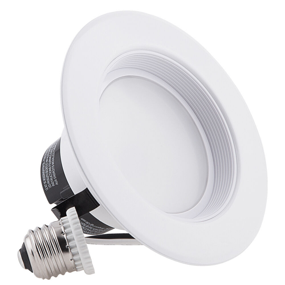 13w 4inch Wet Location Retrofit Led Recessed Lighting