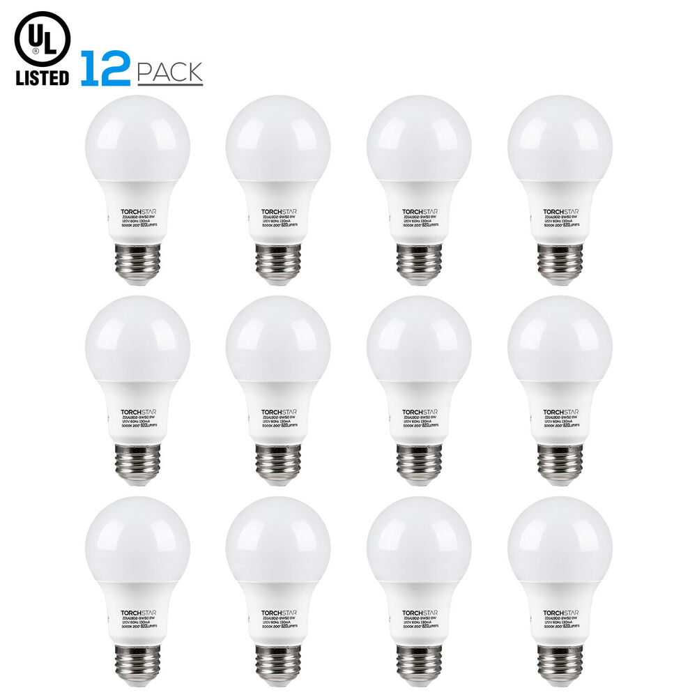 Led Spotlight Light Bulbs