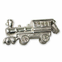 Sterling Silver Train toothfairy box RRP £56