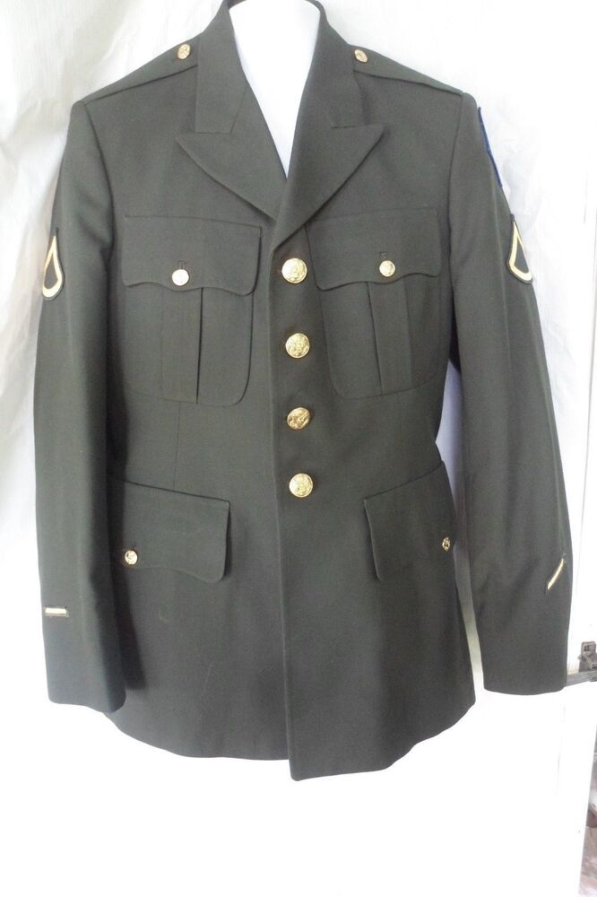 Army Dress Green Uniform Pictures 73