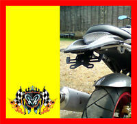 stage 2 Tuning TAIL TIDY DUCATI MONSTER 600 620 800 1000 S2 S4R 2000 - 2007
