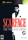 Scarface: The World is Yours (Microsoft Xbox, 2006)