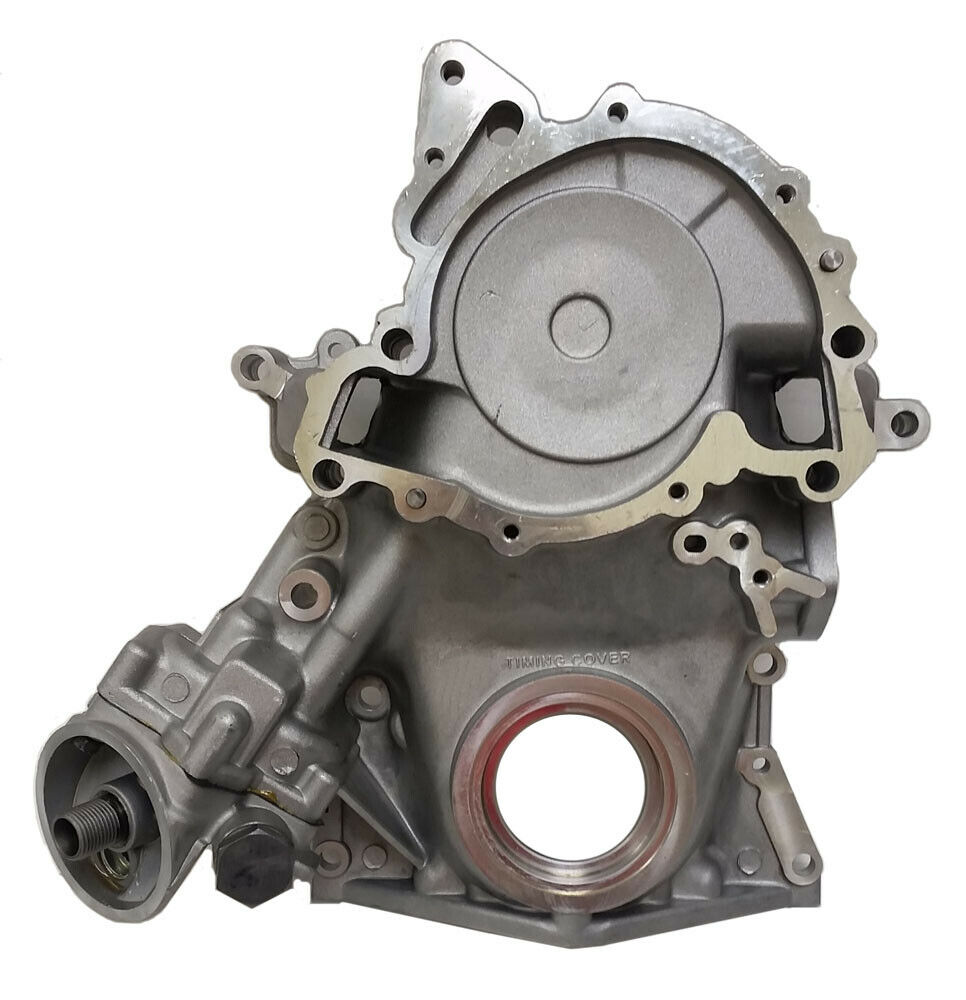 Buick V8 Engines: Buick 231 V6 3.8L Rear Wheel Drive Timing Cover 1978