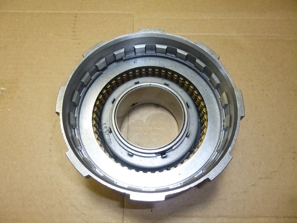 Ford Clutch Assembly : Ford explorer automatic transmission direct