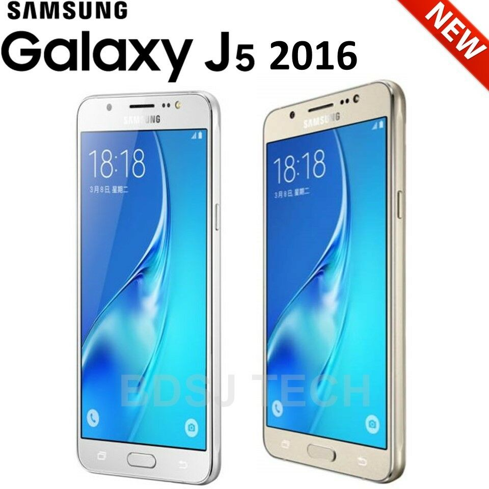 samsung galaxy j5 2016 16gb 5 2 4g 13mp dual sim gsm. Black Bedroom Furniture Sets. Home Design Ideas