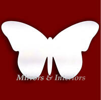 Personalised BUTTERFLY Acrylic Mirror Present  Gift CHRISTMAS Stocking filler