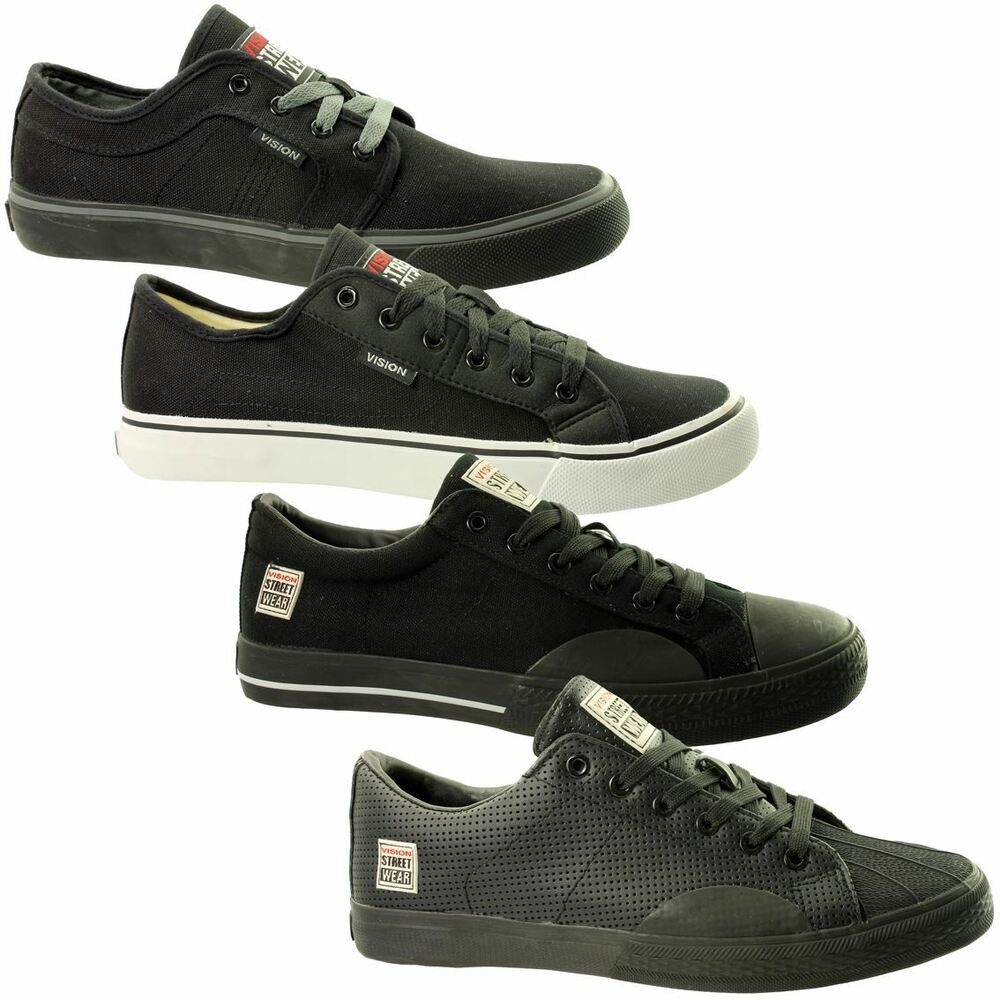 Vision Street Wear Shoes Uk