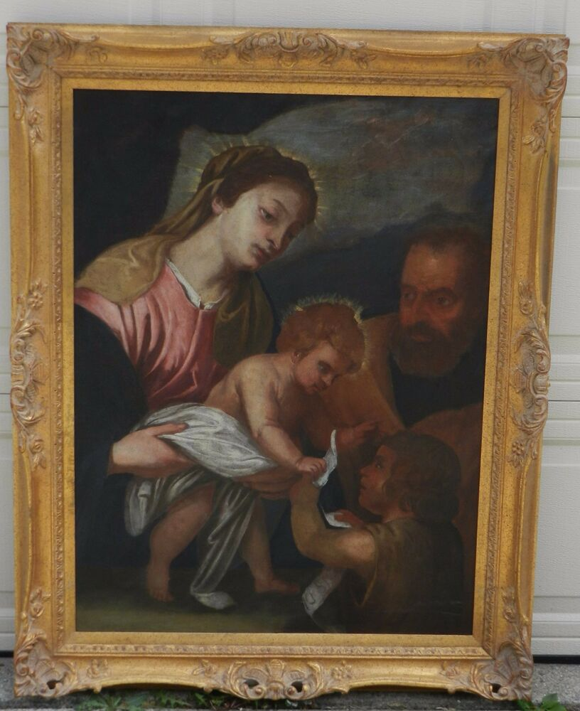 Old Master Paintings For Sale Ebay