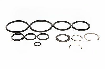 Power Trim Cylinder Seal Kit Replaces 25-87400A2 Mercuiser Alpha Bravo