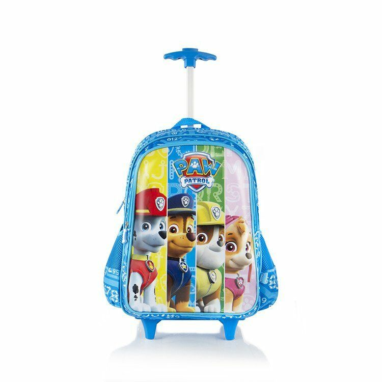 Kids Wheeled Bag | eBay