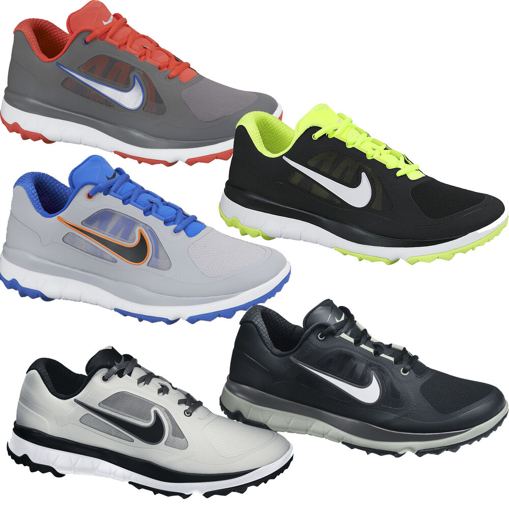 Ebay Nike Spikeless Golf Shoes