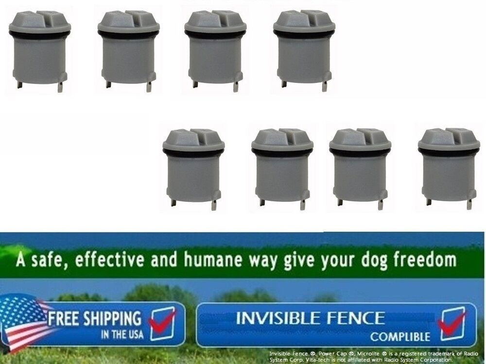 Replacement Battery For Invisible Fence Dog Collar R21 R22