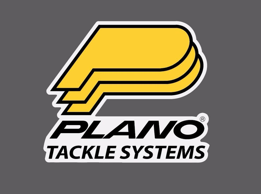 Plano Tackle Systems Bass Boat Carpet Graphic Multiple