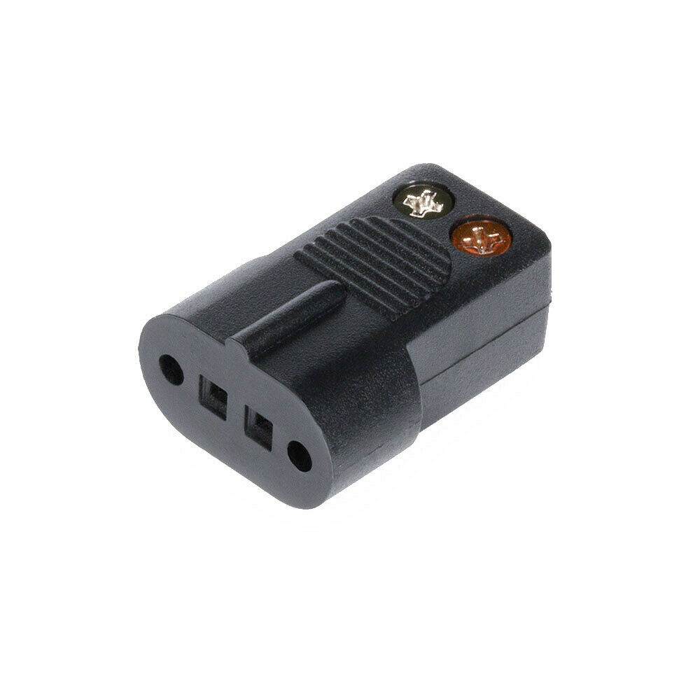 bose ac-2 bare speaker wire adapter / connector - black   ebay adapter bose amp wiring bose amp wiring diagram manual