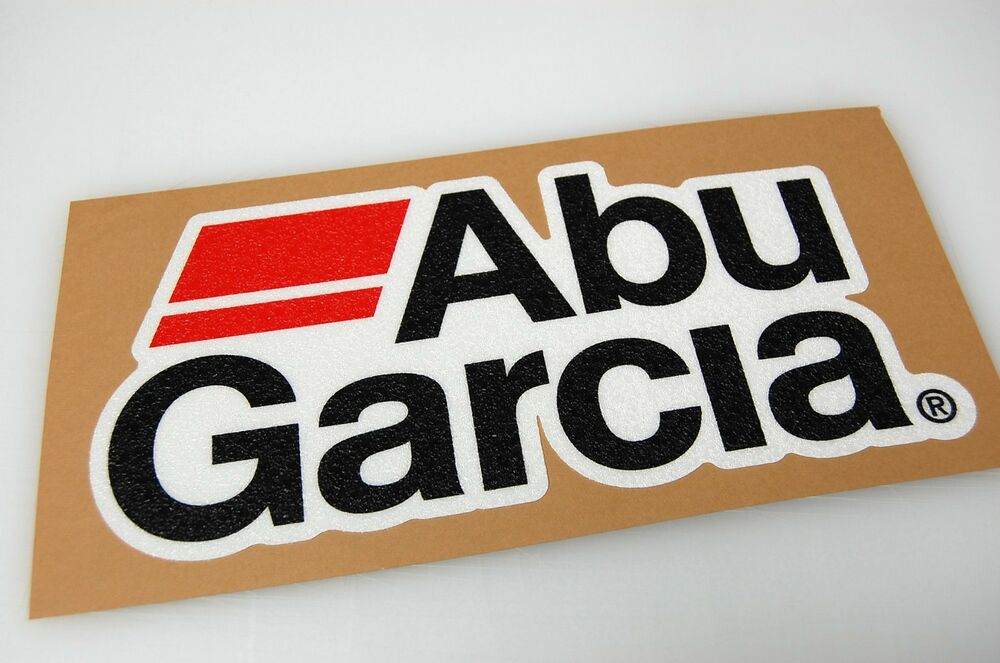 Abu Garcia Bass Boat Carpet Graphic Multiple Sizes