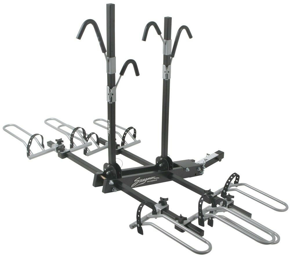 Swagman Xtc 4 Bike Rack Model 64665 Brand New Ebay
