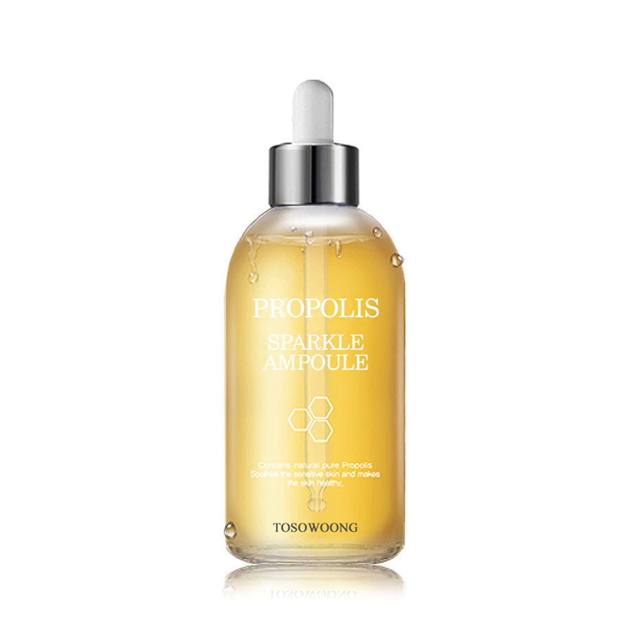 tosowoong propolis sparkle ampoule 100ml ebay. Black Bedroom Furniture Sets. Home Design Ideas