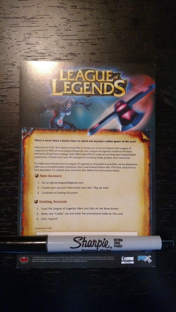 league of legends benutzername ändern