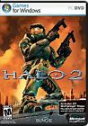 HALO 2 32-BIT VISTA PC ACTION NEW VIDEO GAME
