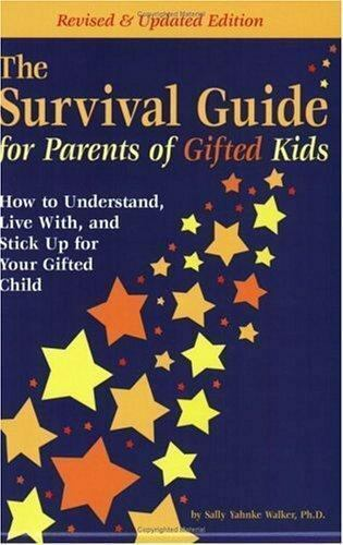 Gifted Survival Guide Teen 106