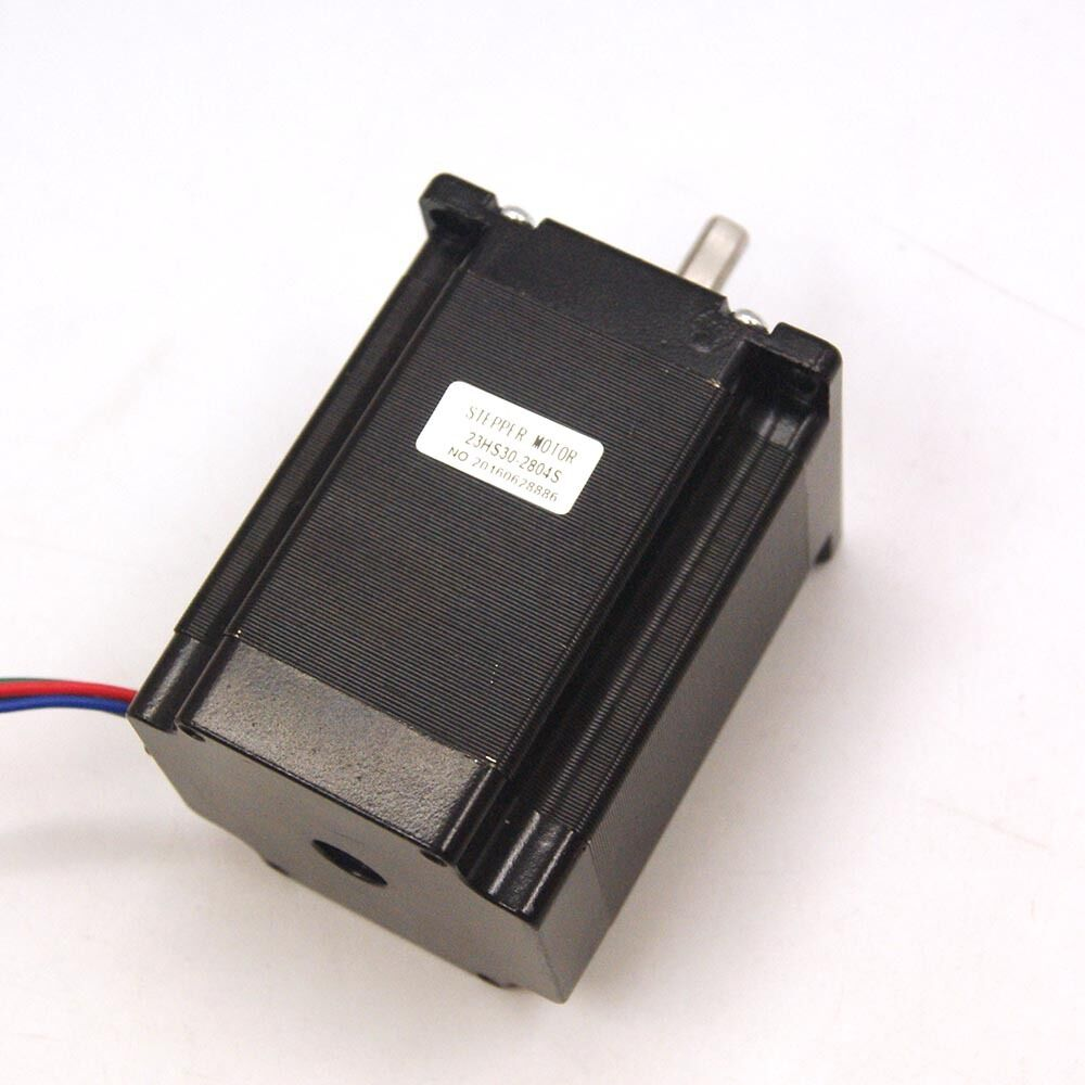 Nema 23 cnc stepper motor 1 9nm for cnc mill for What are stepper motors