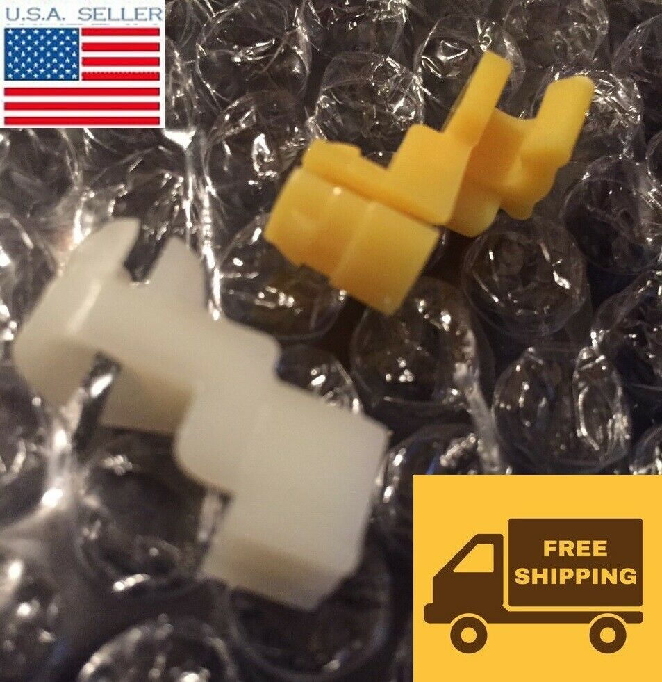 Toyota Lexus Scion Door Lock 5mm Rod Size Clips 1994
