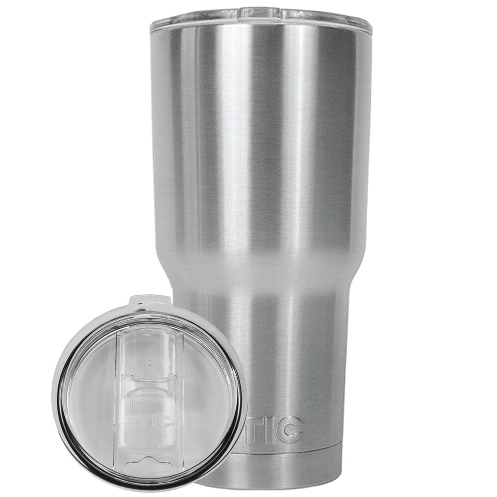 Rtic Coolers 30 Oz Stainless Steel Insulated Tumbler And