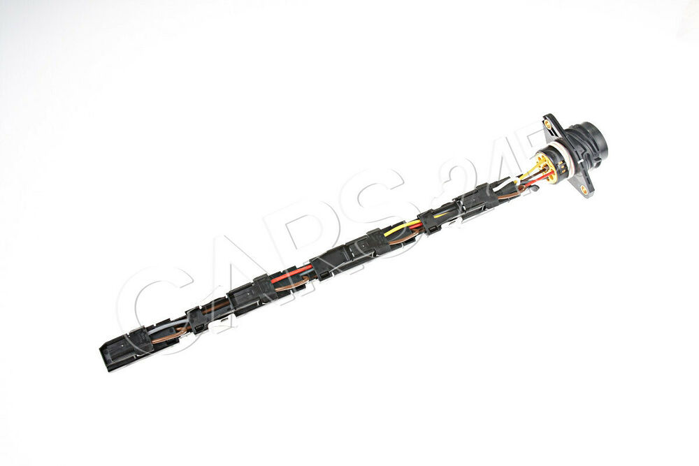 Genuine Audi A3 A4 A6 Vw Diesel Injector Harness Wiring 038971600 1 9 Tdi Pde