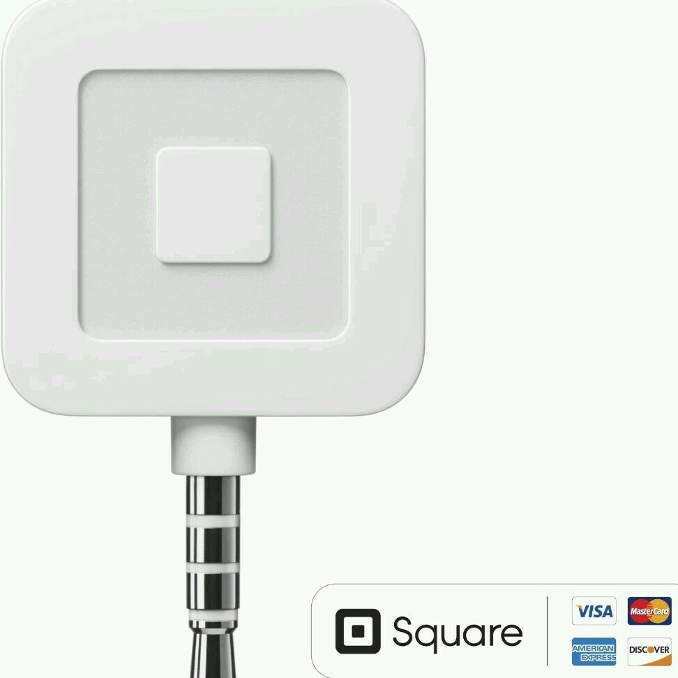 Square For Iphone Credit Card