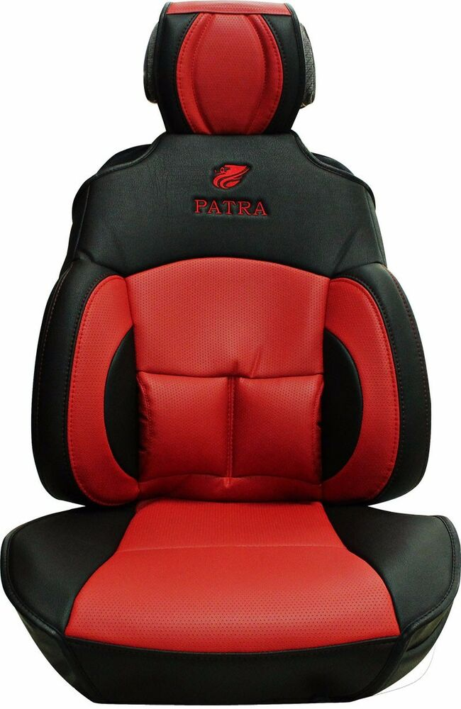 Sports Baby Car Seat Covers