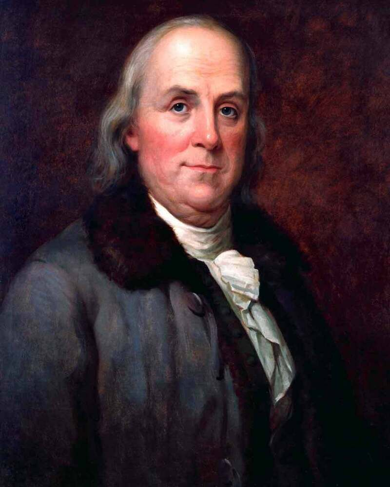 "ben franklin single men over 50 Benjamin franklin was one of the discontentment makes rich men poor"" – benjamin franklin i'm proud to say through my podcast and through this website we."