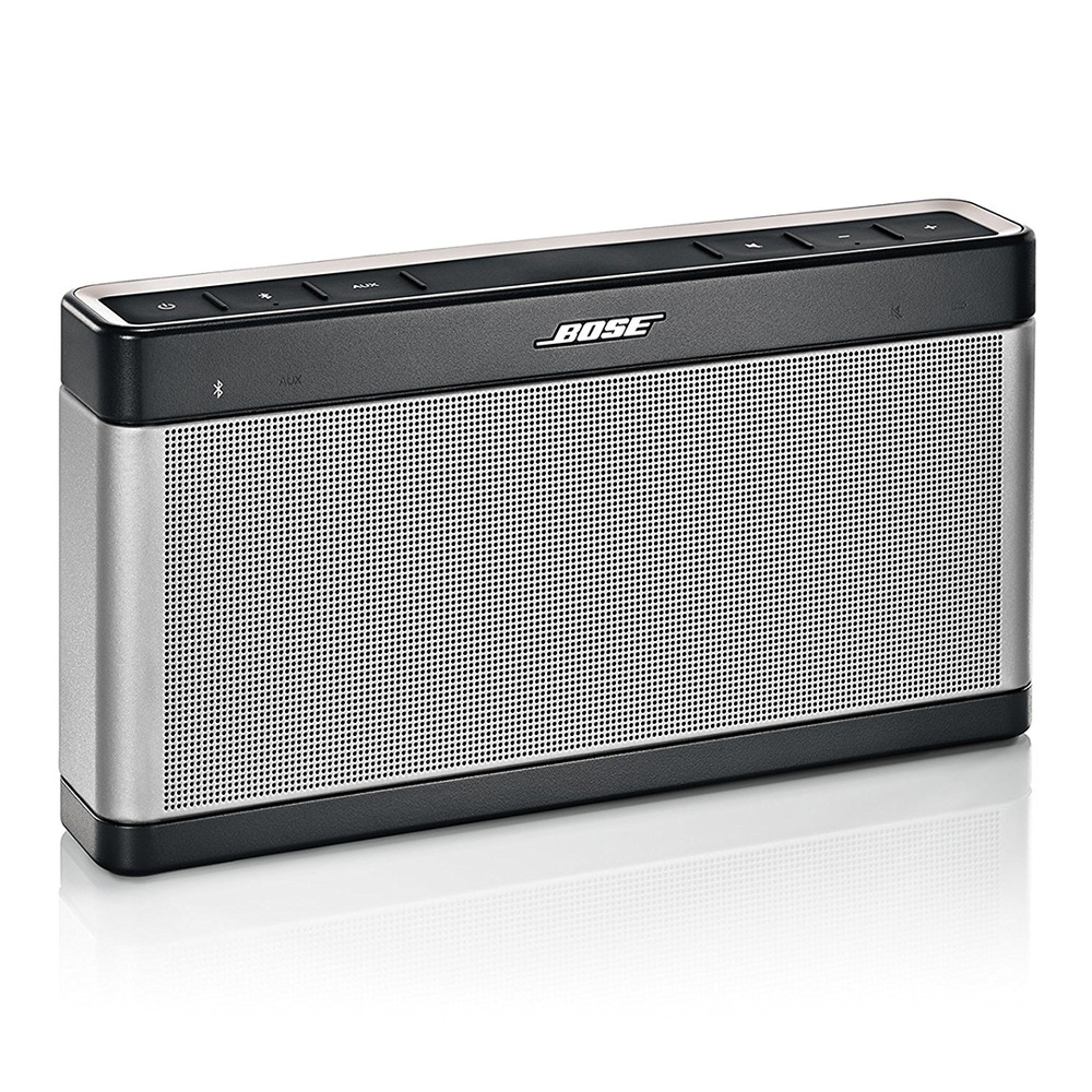 Bose soundlink iii bluetooth speaker series iii 3 wireless for Housse bose soundlink 3