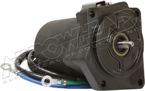 New tilt trim motor for yamaha marine f75 f90 2005 2006 for Tilt trim motor not working