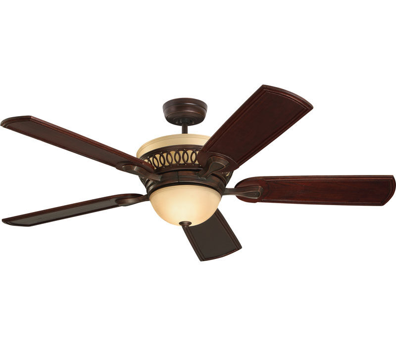 ... Braddock Venetian Bronze 4 Speed Uplight Ceiling Fan CF440VNB | eBay