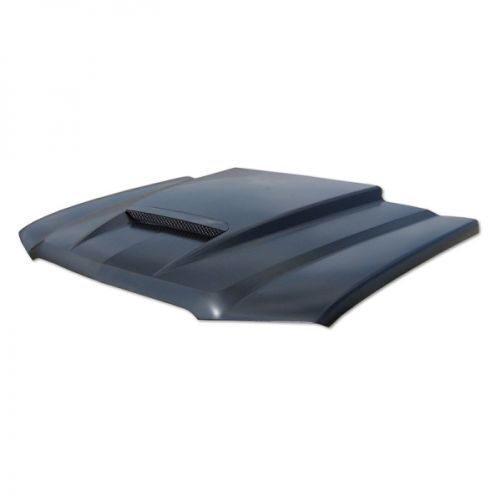 Cowl Induction Hood Air Pan : Proefx sil v cowl induction hood ram air quot rise