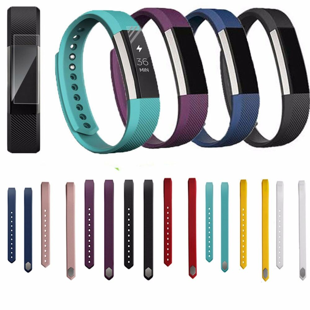 how to change fitbit band