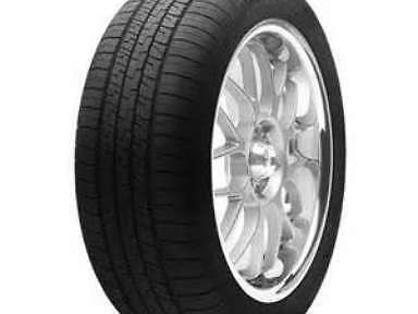 4 new 195 60r15 goodyear eagle rs a 1956015 195 60 15 r15 tires ebay. Black Bedroom Furniture Sets. Home Design Ideas