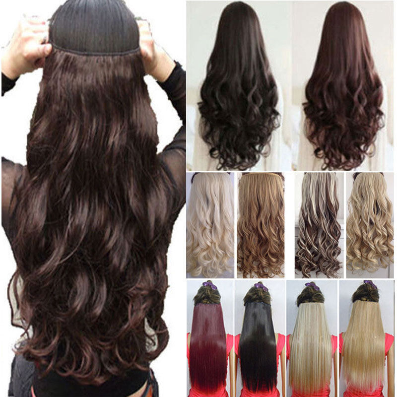 Real Hair Extensions Uk Clip In Remy Indian Hair